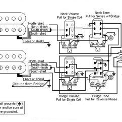 Guitar Wiring Diagrams Coil Split 150cc Gy6 Scooter Diagram December 2011 Moss Blog