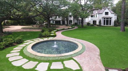 Inwood Estate Gardens – River Oaks, Houston