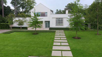 Modern Serenity Gardens    Memorial, Houston