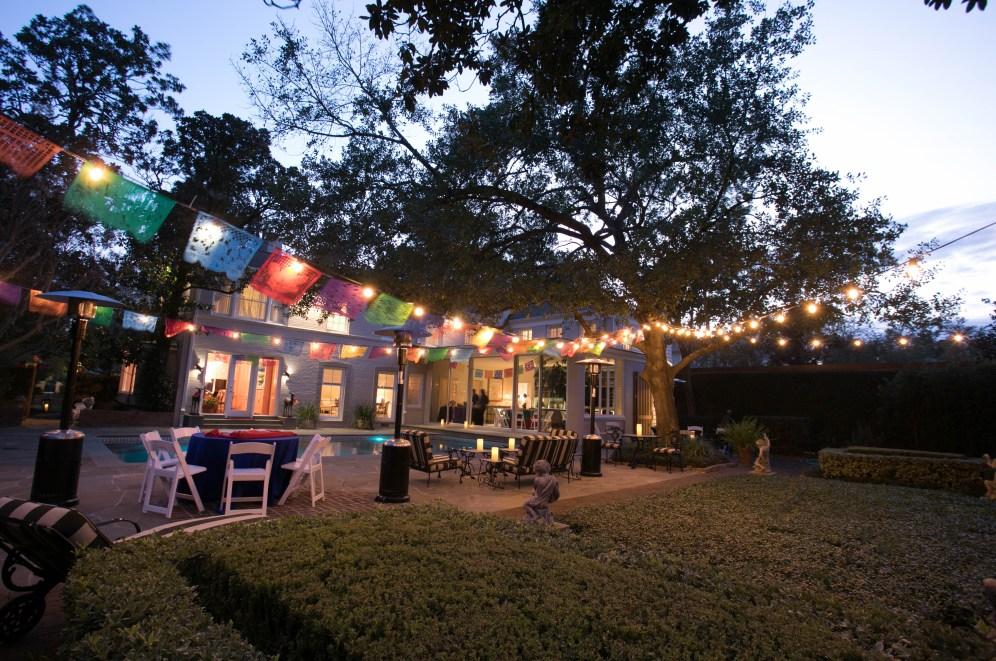 Piping Rock Historic Gardens - Fiesta 2