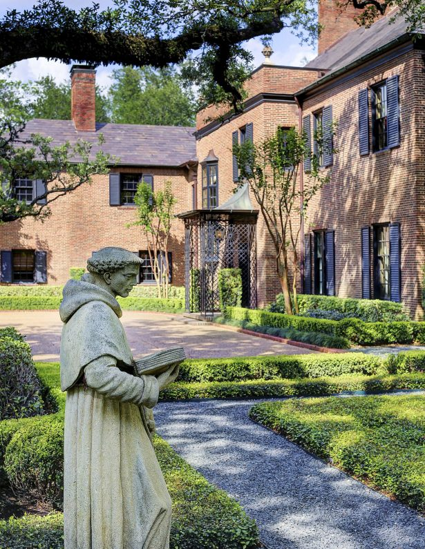 Longfellow Gardens - Front Path