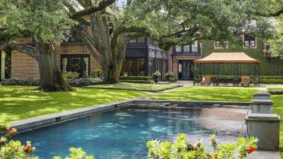 Longfellow Gardens – Museum District, Houston