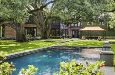 Longfellow Gardens - Pool