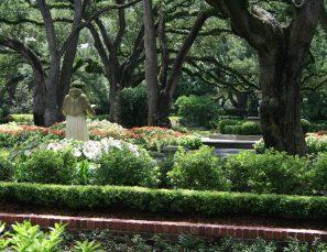 Longfellow Gardens - View from Driveway