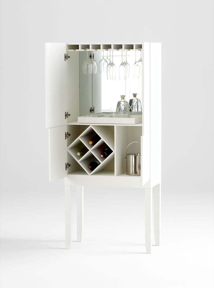 bistro tables and chairs back support for office chair singapore hideout bar cabinet | moss manor: a design house