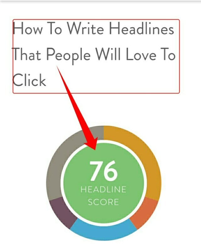 How to Write Headlines That People will love to Click