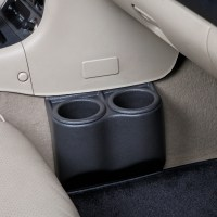 Dual Cup Holder - Accessory Items - Lifestyle - 2006-2015 ...