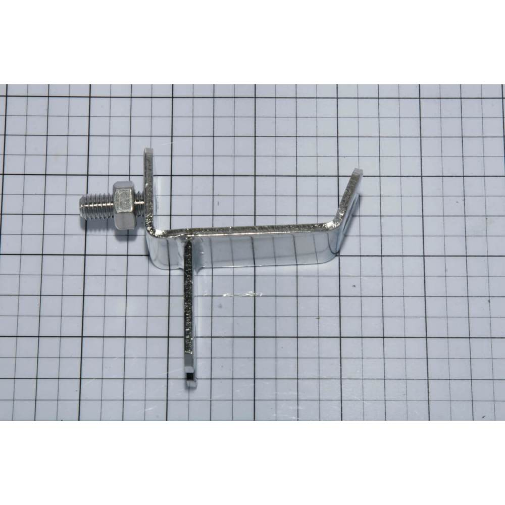 medium resolution of stainless steel spot lamp bracket pair