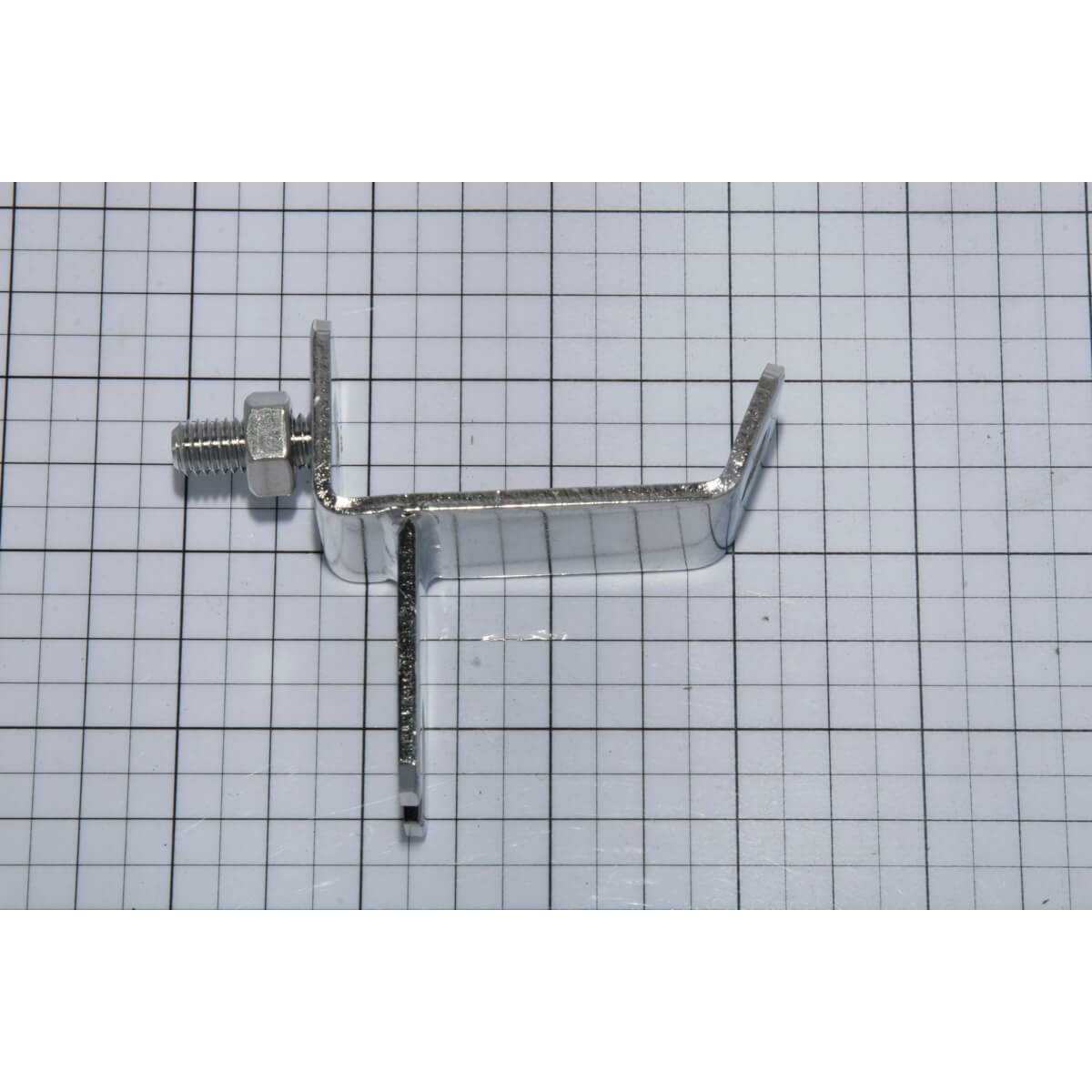 hight resolution of stainless steel spot lamp bracket pair