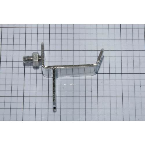 small resolution of stainless steel spot lamp bracket pair