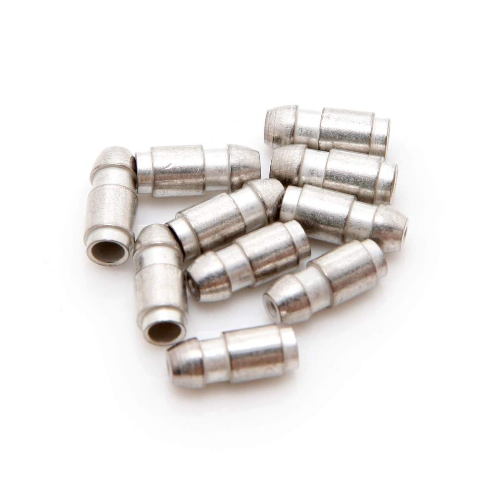 medium resolution of wire harness crimp bullet ends 18ga wire 10 count