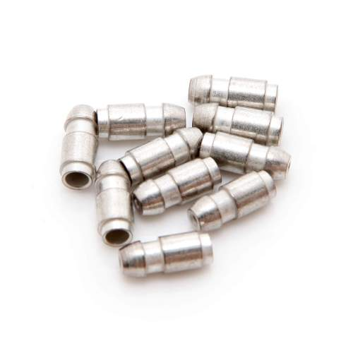small resolution of wire harness crimp bullet ends 18ga wire 10 count