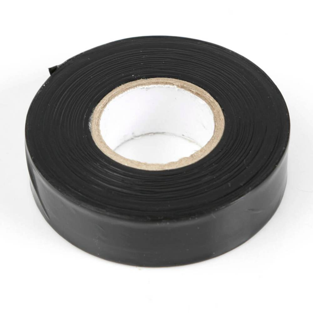 medium resolution of wiring harness tape black