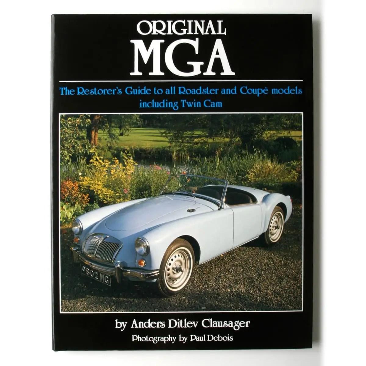 hight resolution of book original mga
