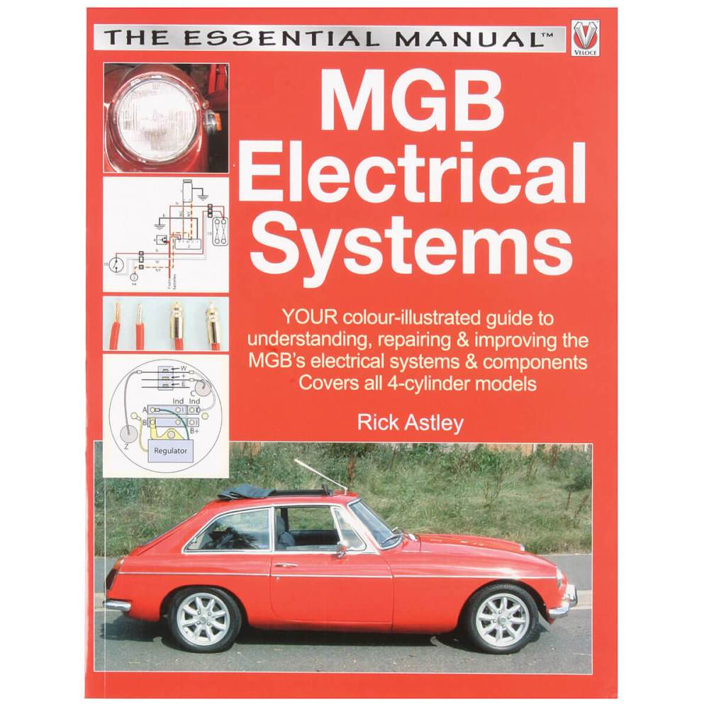 medium resolution of 1979 mgb electrical wiring