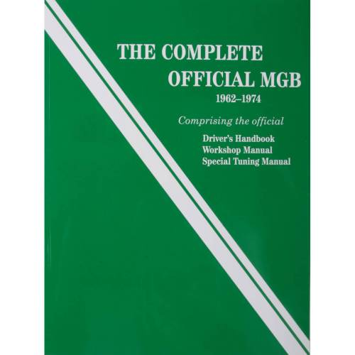 small resolution of book bentley workshop manual mgb 1962 74