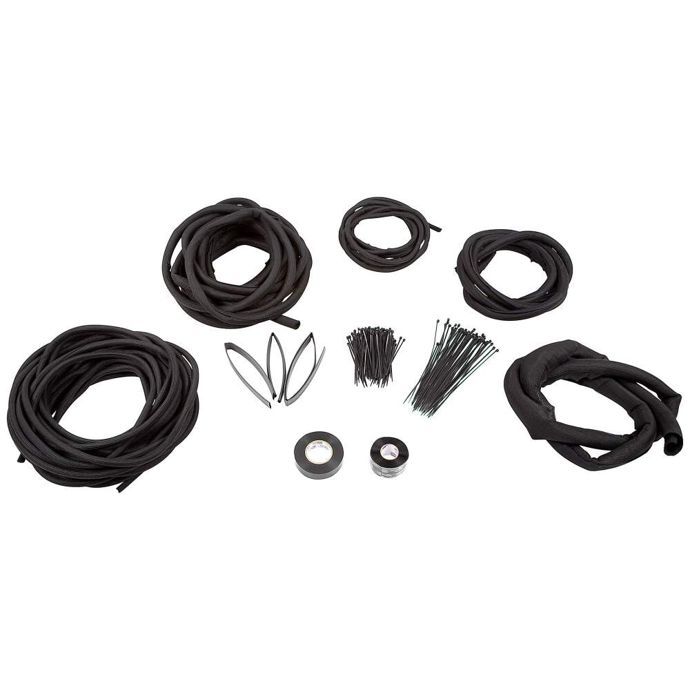 medium resolution of easy loom master wiring kit by dei