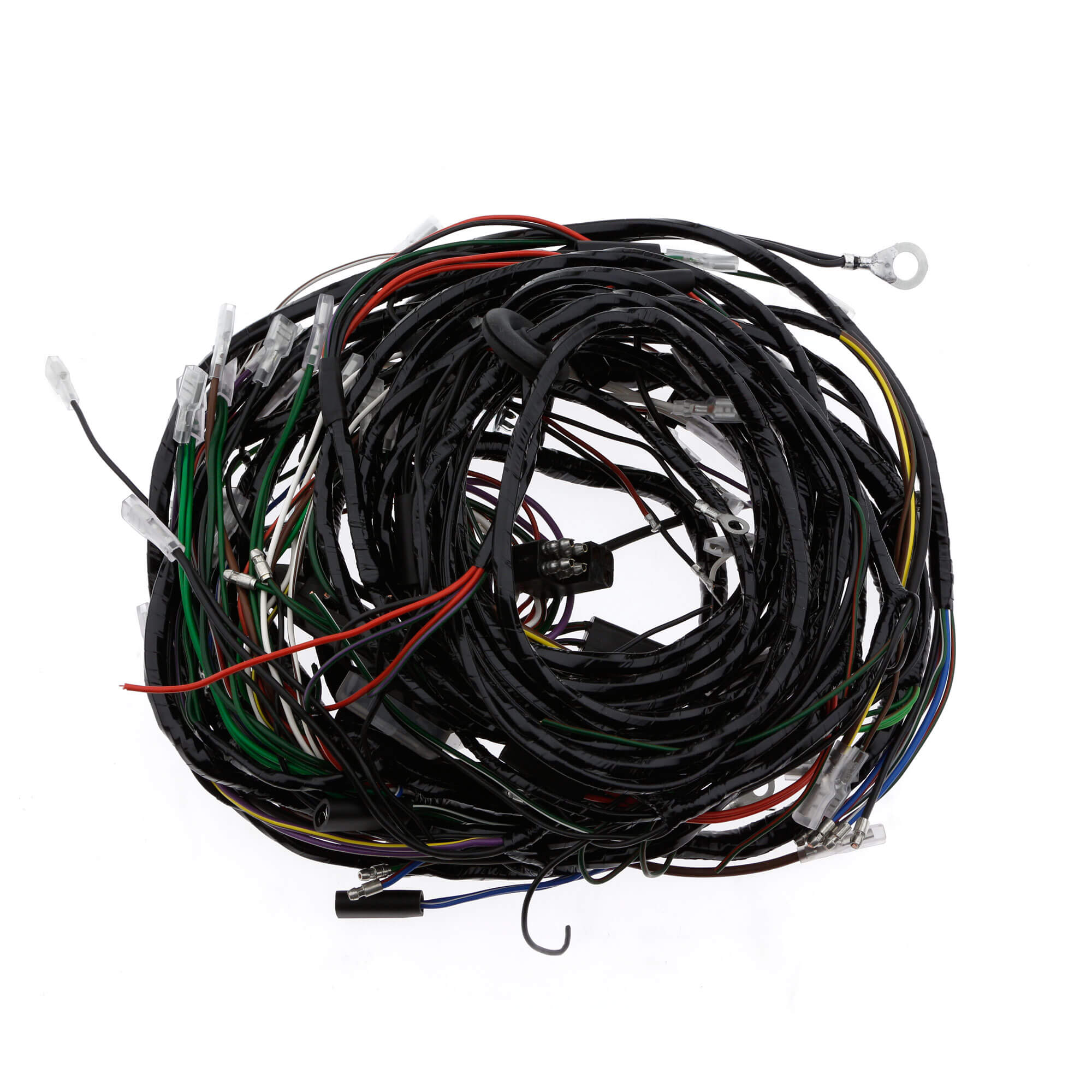 hight resolution of main rear wiring harness