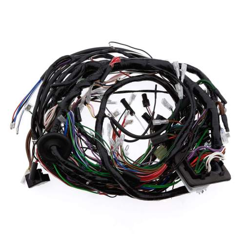 small resolution of main wiring harness