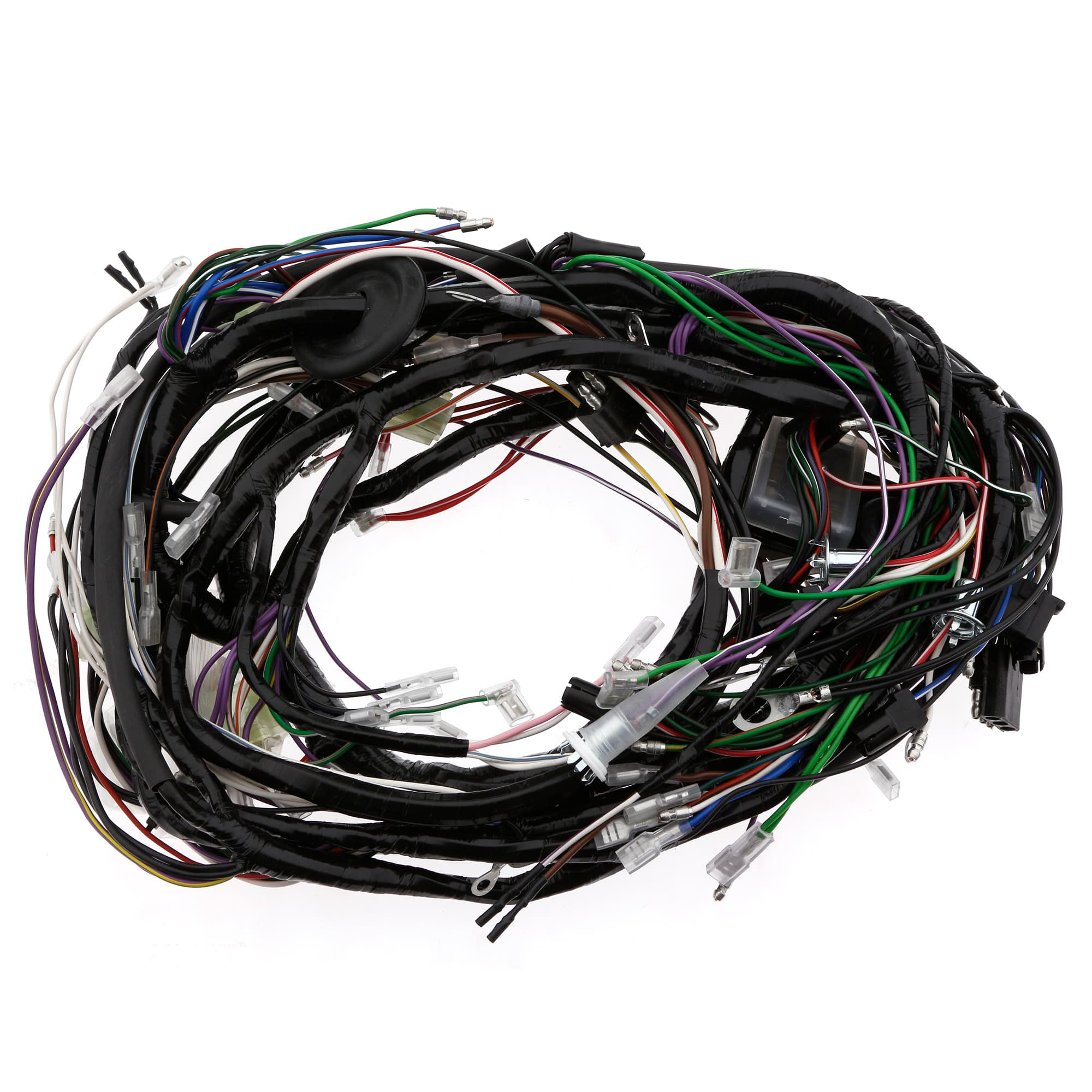 hight resolution of main wiring harness