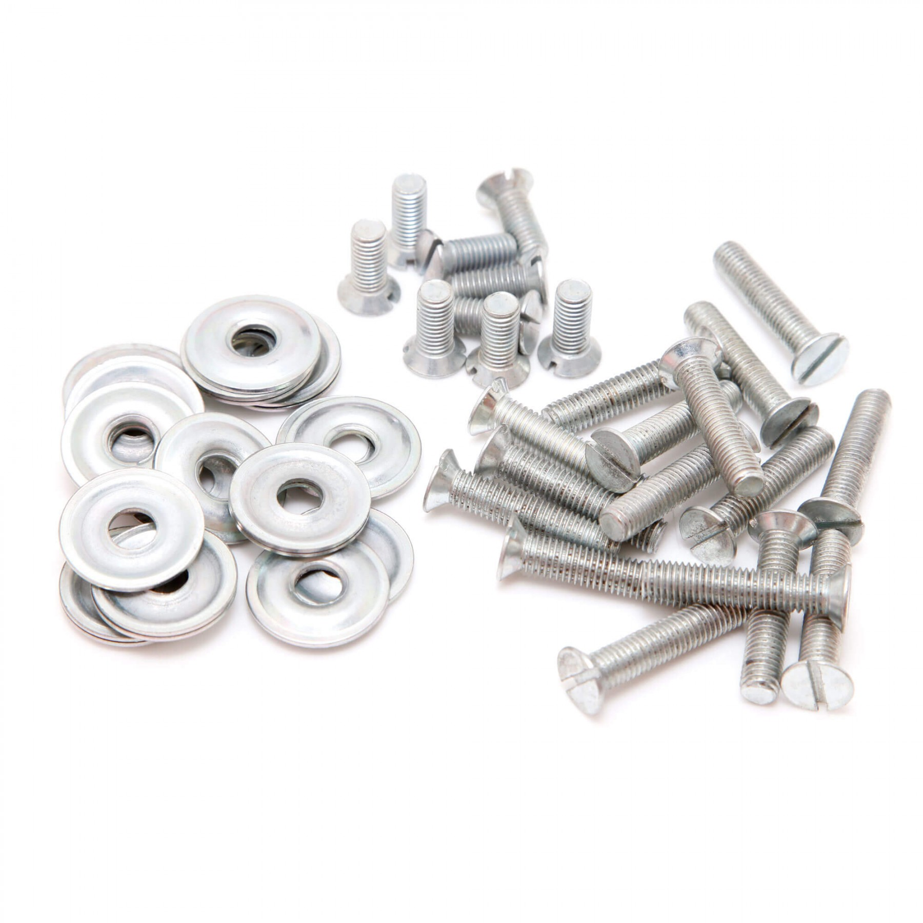 323 828 Screw And Washer Set Floorboards