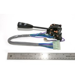 switch turn signal headlight dimmer [ 1200 x 1200 Pixel ]