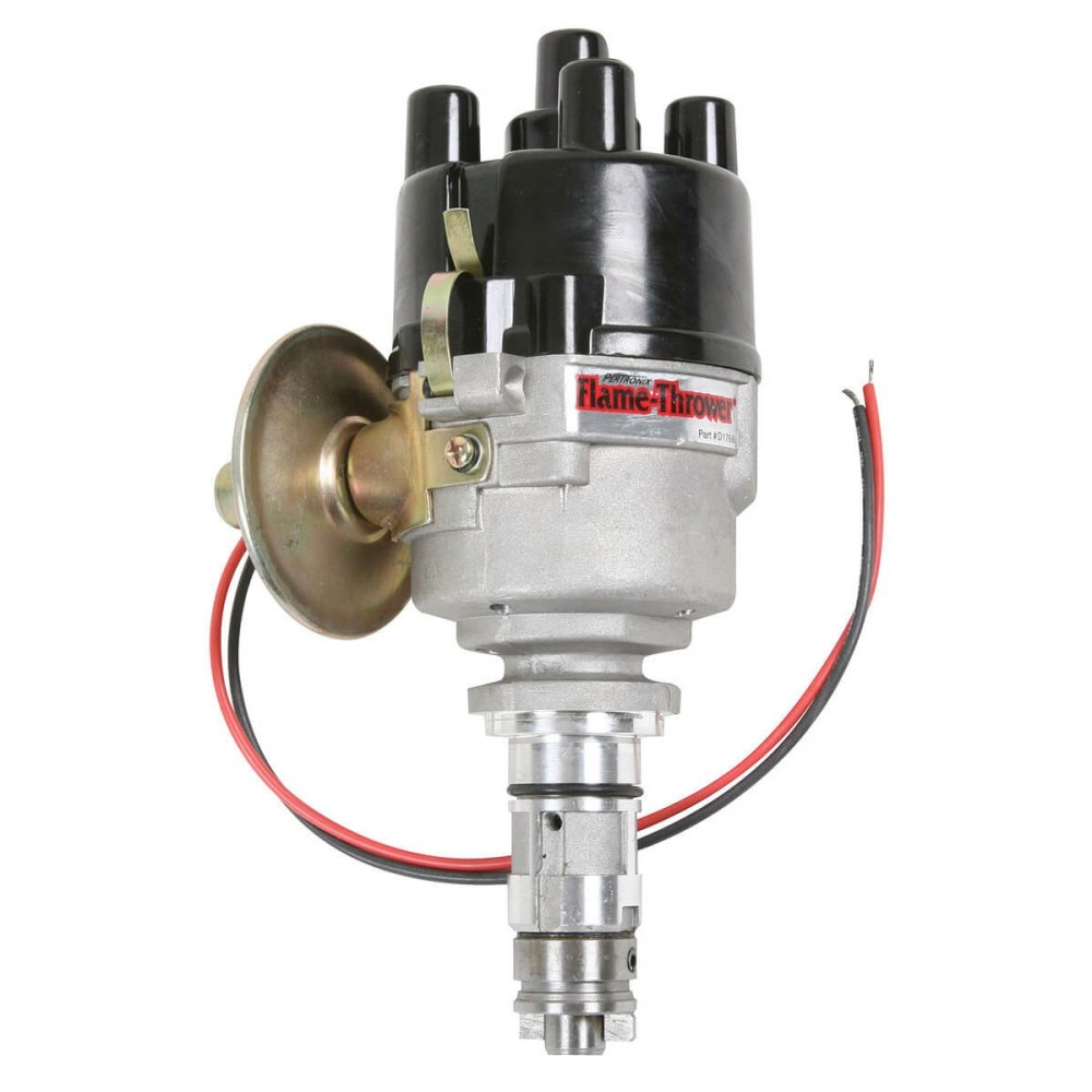 medium resolution of pertronix flame thrower electronic distributor