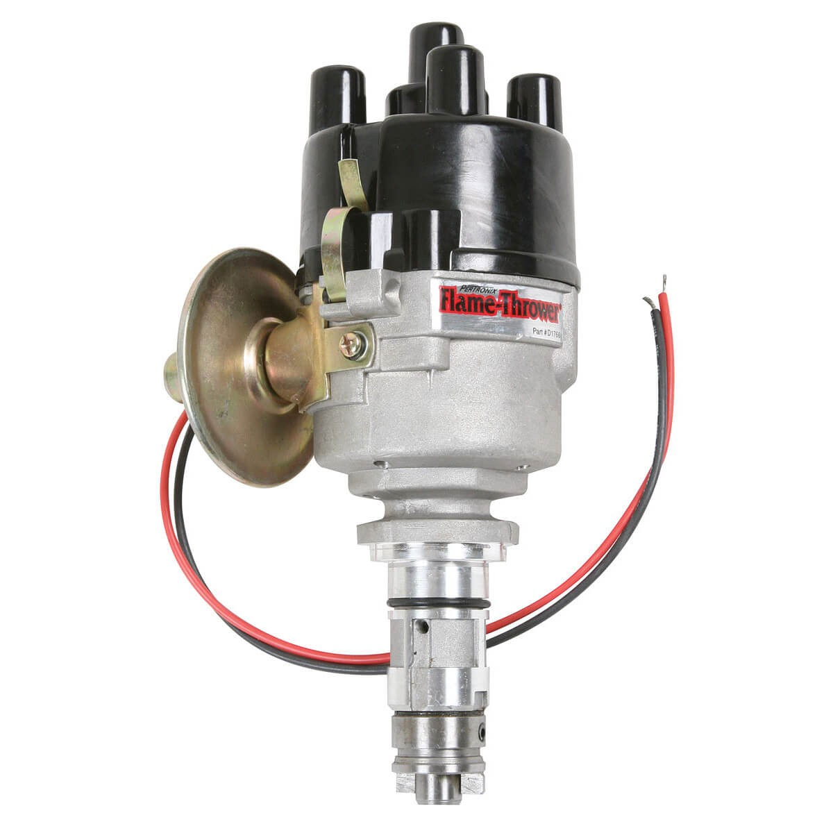 hight resolution of pertronix flame thrower electronic distributor