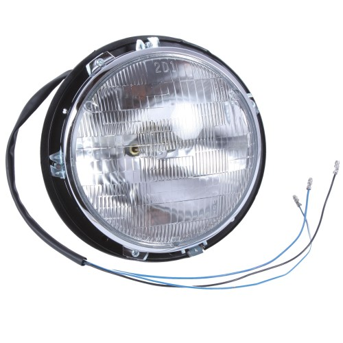 small resolution of headlamp sub assembly