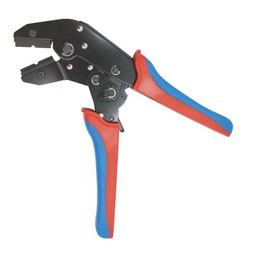 small resolution of wire harness bullet crimp tool
