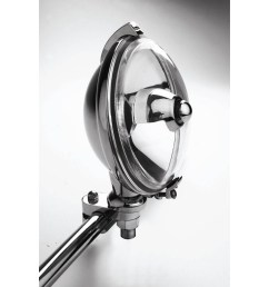 driving lamp post mount [ 1200 x 1200 Pixel ]