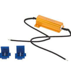 ballast resistor for led bulb conversions [ 1200 x 1200 Pixel ]