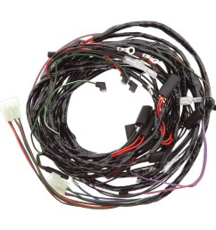 body wiring harness [ 2000 x 2000 Pixel ]
