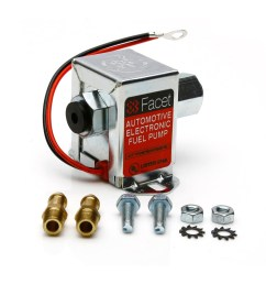 solid state electric fuel pump by facet [ 1200 x 1200 Pixel ]