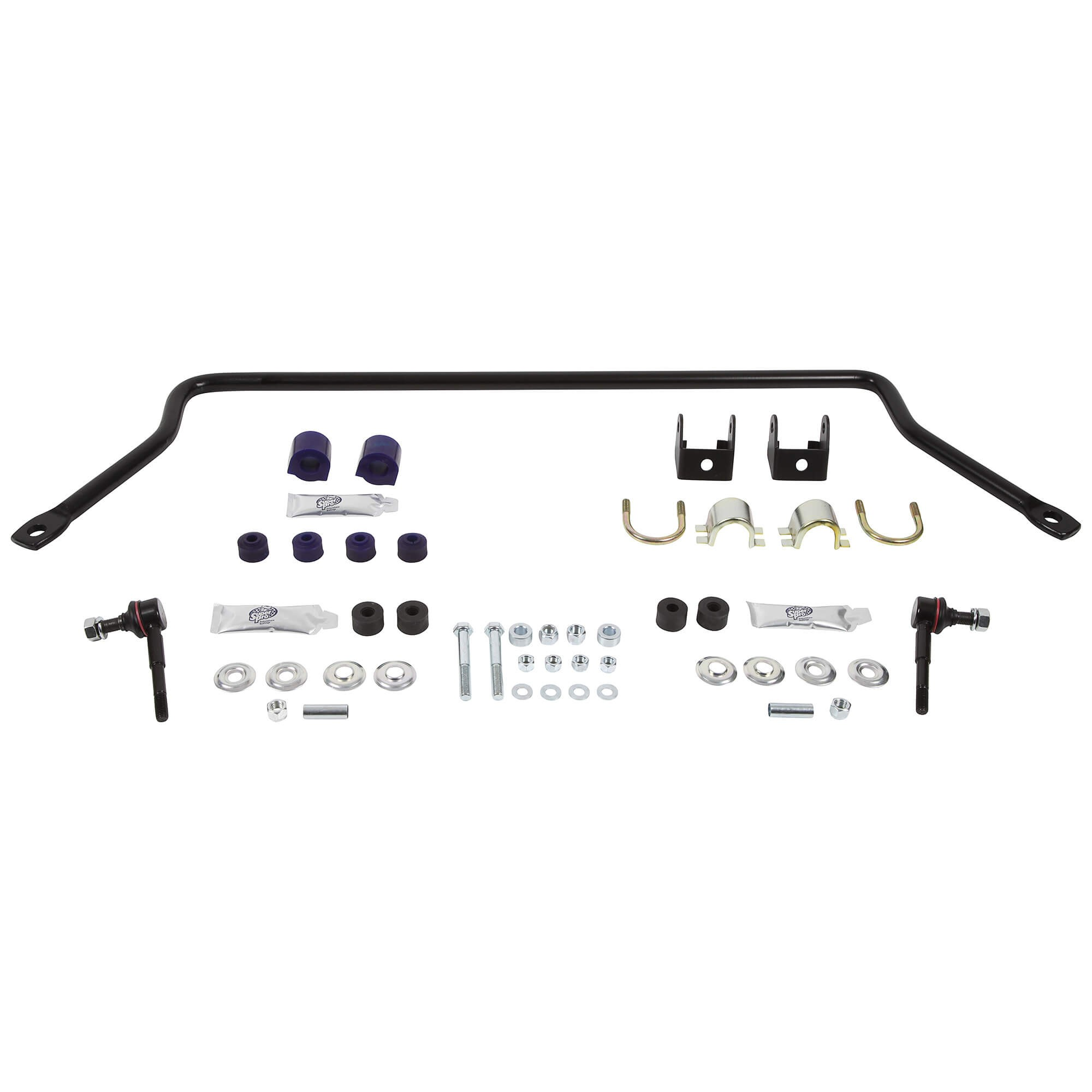 660 940 Sway Bar Kit 3 4 Front Tr4