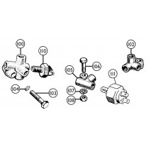 Brake System Restoration and Performance Parts for your