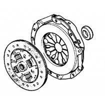 Clutch, Gearbox and Drivetrain Restoration and Performance