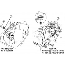 Fuel, Intake and Emissions Restoration and Performance