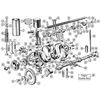 Engine Restoration and Performance Parts for your MG TC