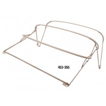 Tops, tonneaus & side curtains for your MG TC, TD, TF