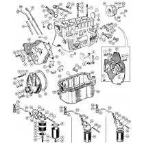 Engine Restoration and Performance Parts for your MG