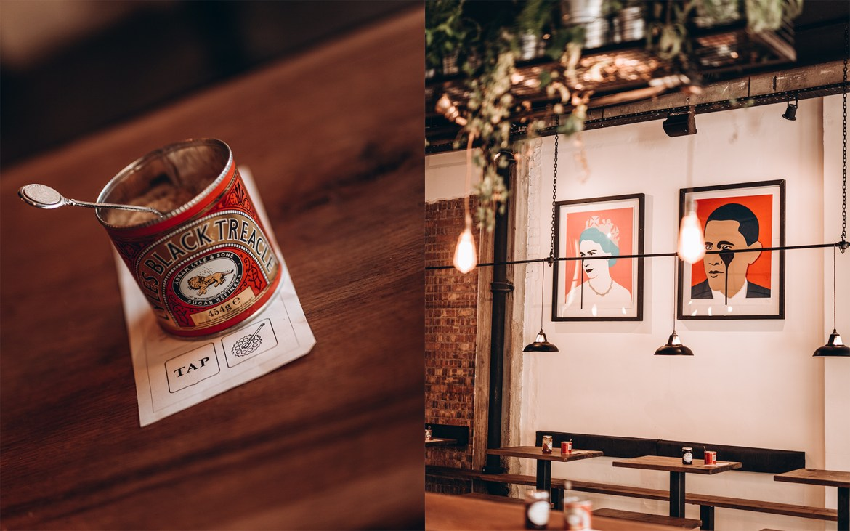 TAP Coffee London