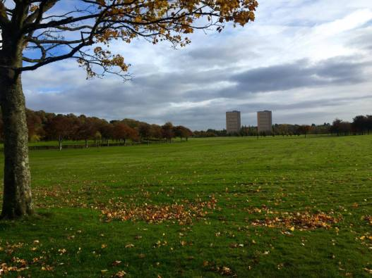 Bellahouston Park