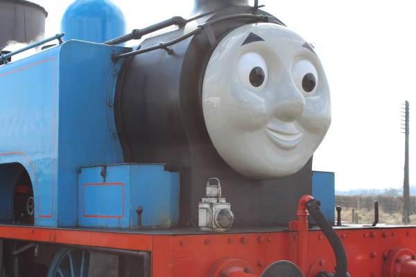 20 Thomas The Tank Engine Crying Pictures And Ideas On Meta Networks