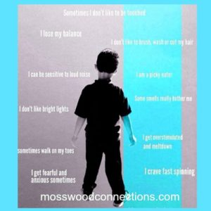 Sensory Integration Strategies and Tips