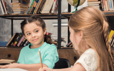 Florida's Friendship Advice: Letter Writing for Kids