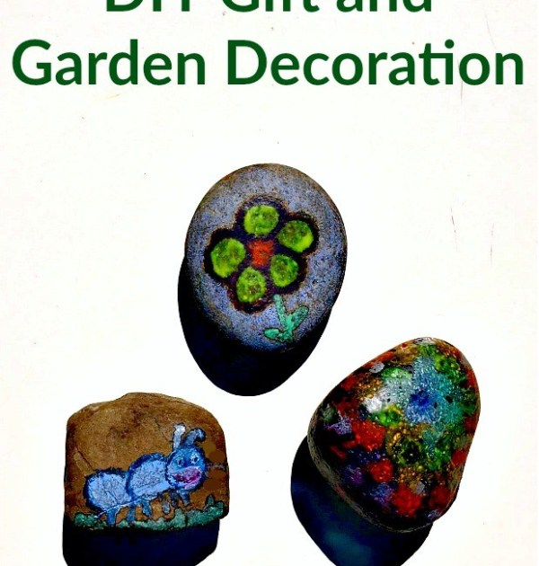 Rock Art Craft Activity