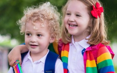 Tips on Ways to Help Prepare Your Child for School