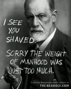 The Weight of Manhood