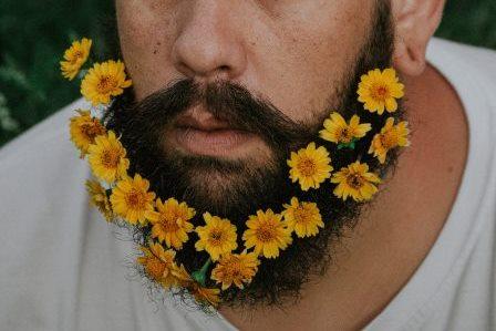 Will Beard Balm Help Growth